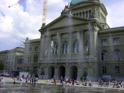 Bundeshaus 1