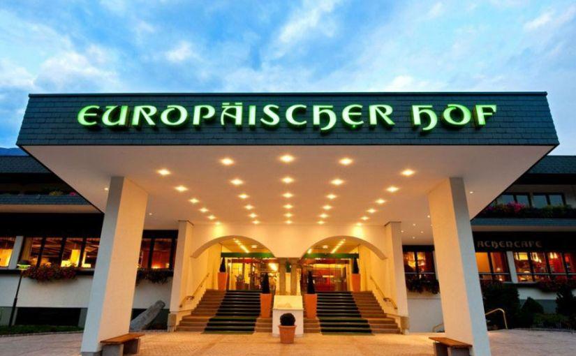 HOTEL EUROPÄISCHER HOF, BADGASTEIN