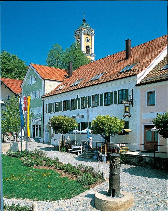 Reisebericht Deutschland