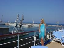 Reisebloggerin in Palermo