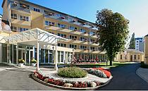 REISEBERICHT: GESUNDHEITS- & KURHOTEL BADENER HOF, BADEN BEIWIEN