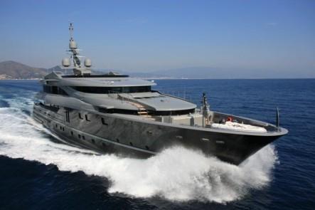 Sea Force One