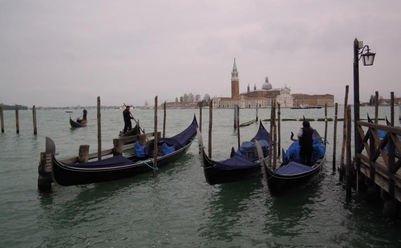 Urlaub: Venedig – Fast vor derHaustür!