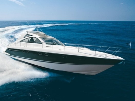 Fairline Targa 52...