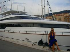 Reisebloggerin in Nizza