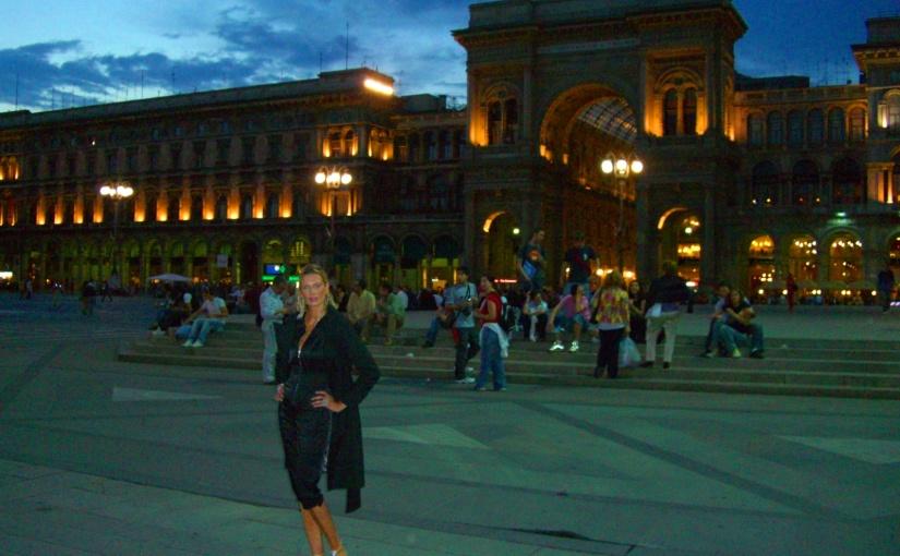Urlaub: Mailand – mein Fashion-Hotspot!