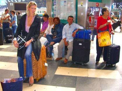 Reisebloggerin in Mailand