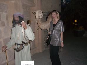 Reisebloggerin in Dubai