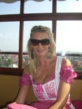 Reisebloggerin in München