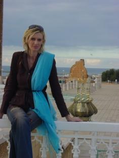 Reisebloggerin in Marokko