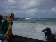 Reisebloggerin auf Teneriffa