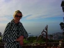 Reisebloggerin auf Madeira