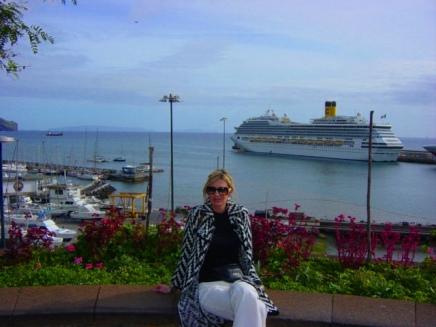 Reisebloggerin in Madeira