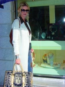 Reisebloggerin in Marbella