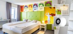 Copyright: Hotel Donauwalzer